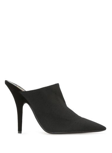 Yeezy Ayakkabı Siyah